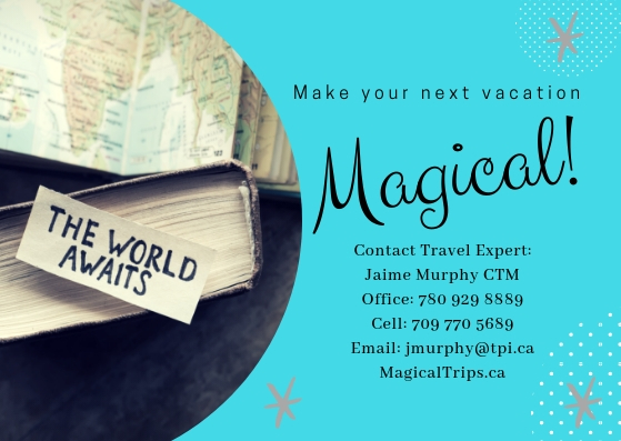 Magical Trips Inc.
