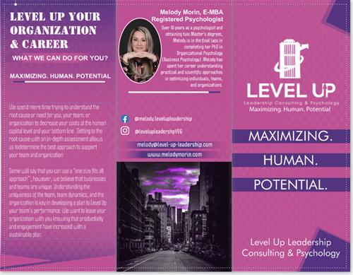 Team Effectiveness, Team development, Leadership Development