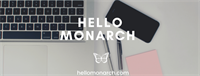 Hello Monarch