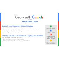 Reach Customers Online with Google & Get Your Local Business on Google Search and Maps