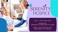 Serenity Hospice
