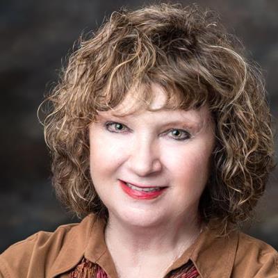 Lynn Shirk