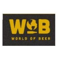Tap it and Run Club at World of Beer
