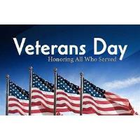GBArea Chamber Closed - Veteran's Day