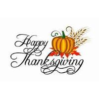 GBArea Chamber Closed - Thanksgiving Holiday