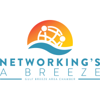 VIRTUAL GBArea Chamber Networking's A Breeze Luncheon