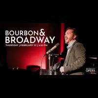 Bourbon & Broadway - Pensacola Opera reinterprets classic masterpieces