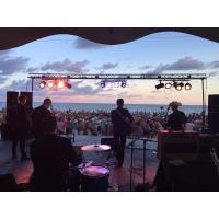 Bands on the Beach - Modern Eldorados