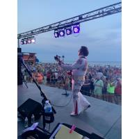 Bands on the Beach - Elvis Remembered