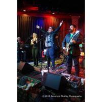 Bands on the Beach - Johnny Earthquake & the Moondogs