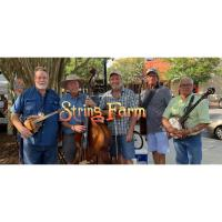 Bands on the Beach - String Farm