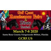 The Gulf Coast Renaissance Fair and Pirate Festival