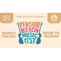 Canceled Pensacola Beach Music Fest