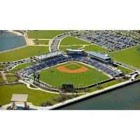 Pensacola Blue Wahoos vs. Mississippi Braves