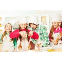 Culinary Kids Camp!  Ages 8-11
