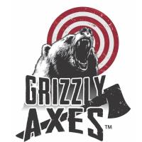 Fathers Day at Grizzly Axes