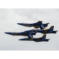 Red, White and Blues Week featuring the Pensacola Beach Air Show