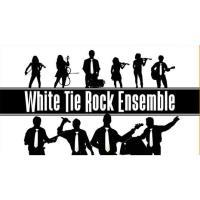 White Tie Rock Ensemble - RESCHEDULED