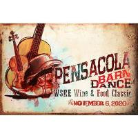 Pensacola Barn Dance WSRE Wine & Food Classic