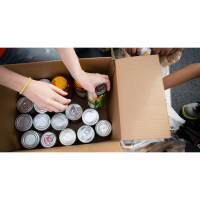 200 South Manna Food Drive