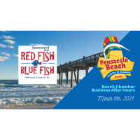 Business After Hours with Pensacola Beach Chamber - FREE