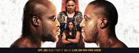 UFC 265 on the BIG SCREEN @ Laguna's