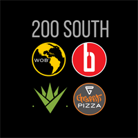 200 South Outdoor Market