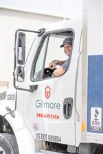 Gilmore Secure Data Destruction