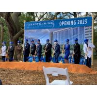 Baptist Health Care Breaks Ground on New Health Campus
