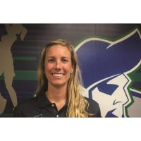 New volleyball coach brings desire to win games and help shape young lives