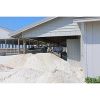 Gulf Islands Reopens Sites Following Hurricane Ida