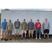 Gulf Winds Donates $15,000 Worth of Supplies for Hurricane Ida Relief