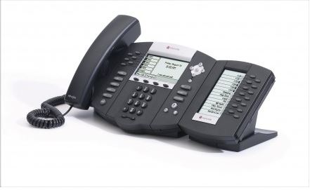 Hosted PBX Phone Service