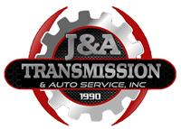 J & A Transmission - Morris