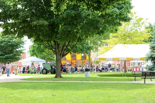 Liberty Arts Festival