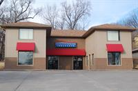 Our office location, 1918 S 4th St, Leavenworth, KS 66048