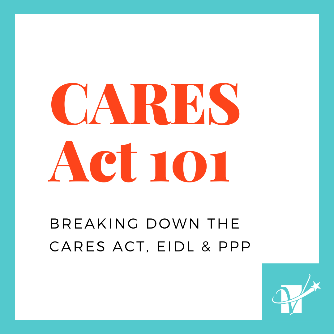 Image for CARES Act: What You Need To Know