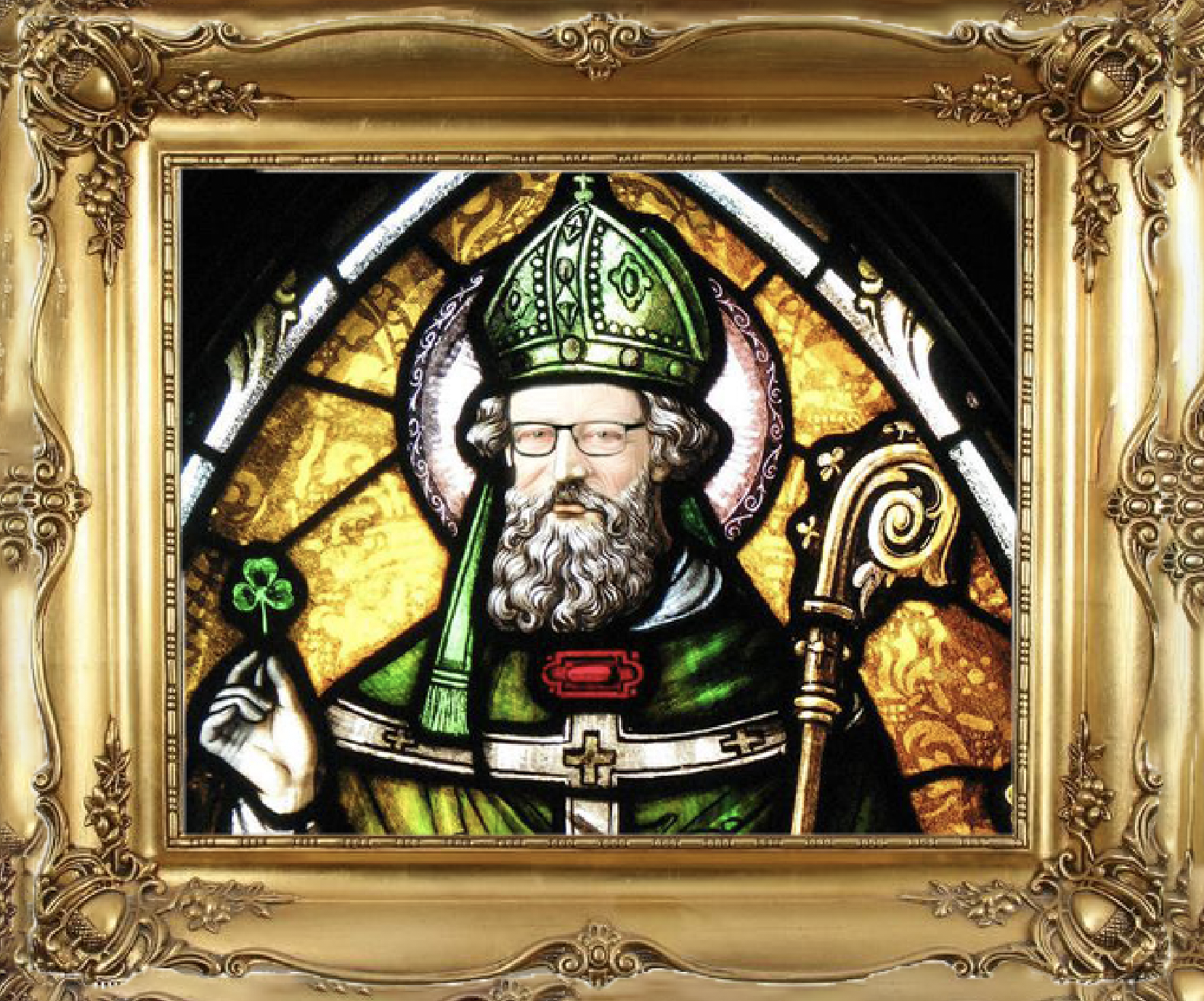 Image for Happy (Almost) St. Patrick's Day!