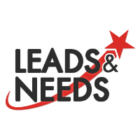 Leads & Needs, sponsored by Reid Business Services & Share
