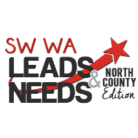 SW WA Leads & Needs: North County Edition - Sponsored by Pain Relief Partners