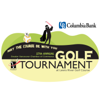 17th Annual Golf Tournament: May The Course Be With You