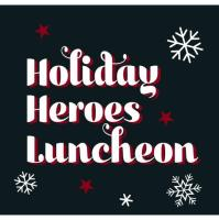 GVCC Holiday Heroes Luncheon