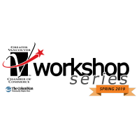 GVCC Spring Workshop Series - Social Media Profile Secrets