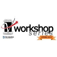 GVCC Spring Social Media Savvy Workshop Series - ALL ACCESS PASS