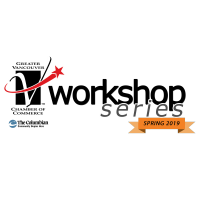 GVCC Spring Workshop Series - SEO Start to Finish