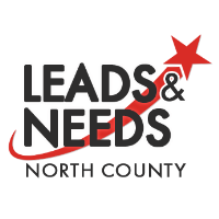 Leads & Needs: North County, sponsored by iQ Credit Union