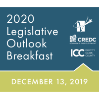 2020 Legislative Outlook Breakfast