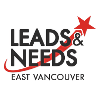 Leads & Needs: East Vancouver, sponsored by Alzheimer's Association