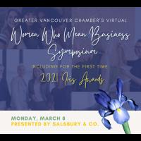 Women Who Mean Business: Symposium