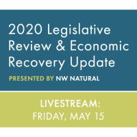 2020 Legislative Review & Economic Recovery: Livestream